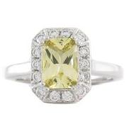 Engagement ring | Imprint Weddings | Toronto
