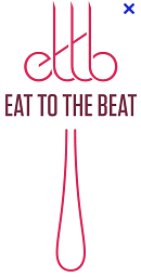 Eat To the Beat | Imprint Weddings | Toronto